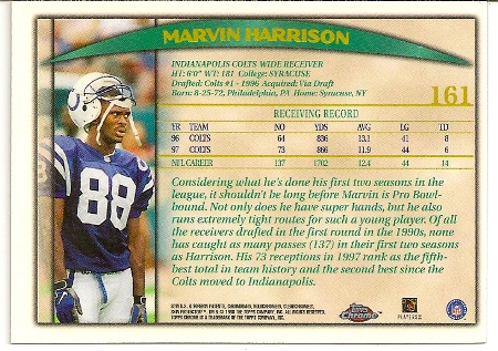 marvin-harrison-1998-topps-chrome-card-back
